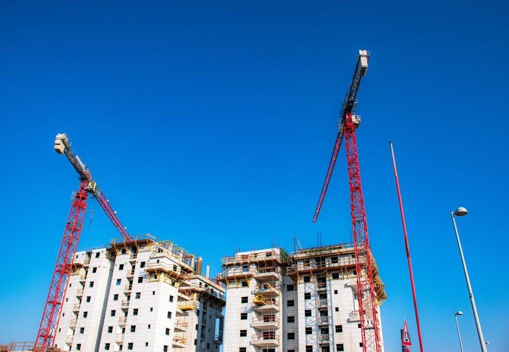 פתרונות חימום תת רצפתי לדירה חדשב בבנייה