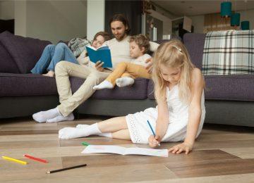 איך לחמם את הבית באופן יעיל ולשלם פחות?